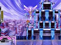 Nintendo DS Games Rockman-zx-ds