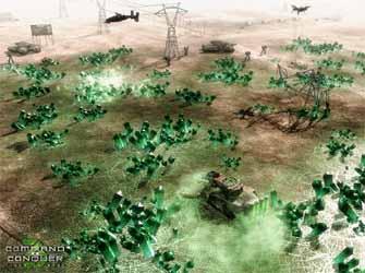 cnc3 tiberium wars screenshot