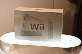 nintendo wii key success factors The nintendo switch, despite its record-breaking numbers, is also still an unknown commodity somewhat marred by the wii u's failure.