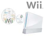 Wii includes Opera