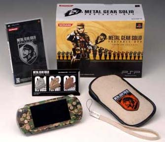 Qual o modelo e cor do seu PSP? Metal-gear-solid-portable-ops-limited-edition-camouflage-color-psp-premium-package