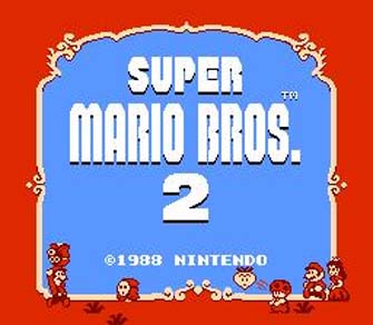 Super Mario 2 y 3 completos