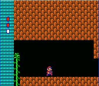 Underground Level 1-1