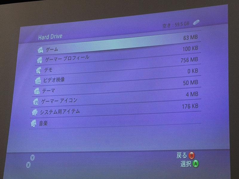 60GB Hard Disk Drive