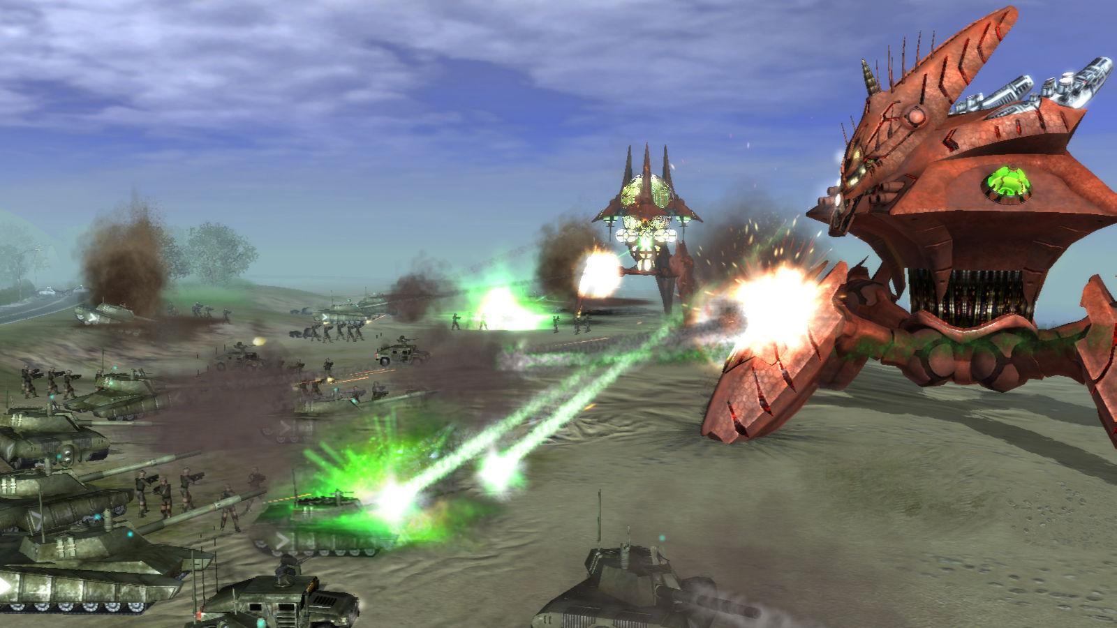 Universe at War Game