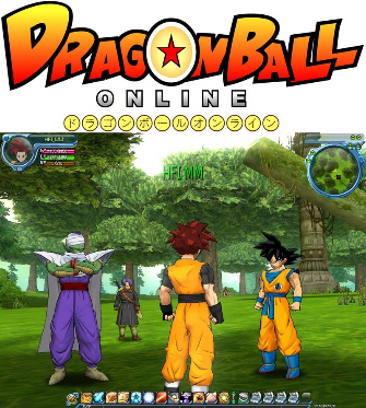 Another Dragon Ball Z game