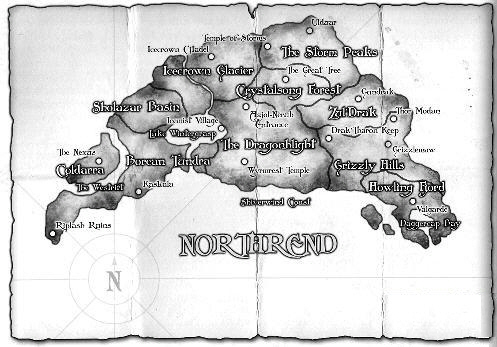 world of warcraft map. New World of Warcraft