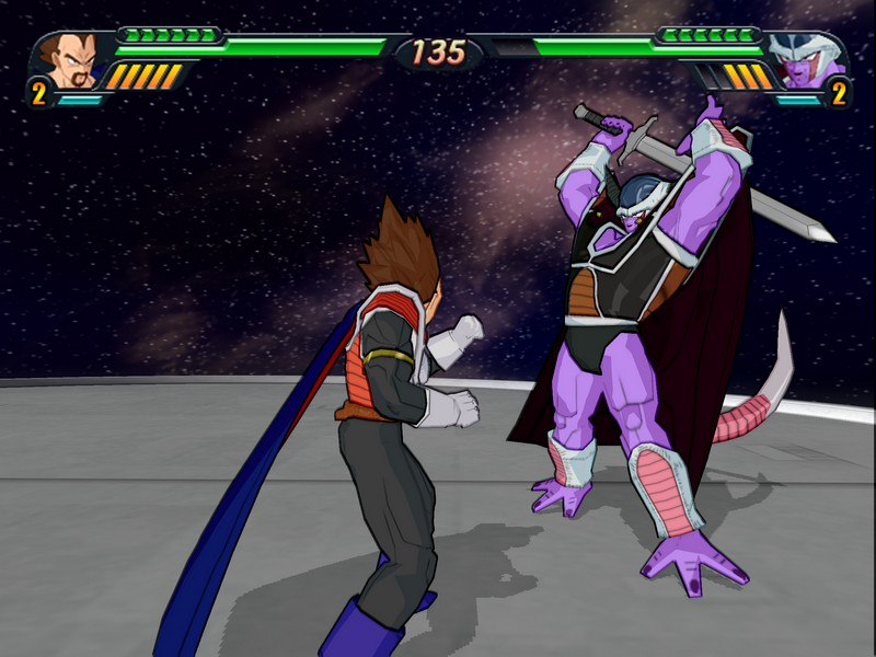 Atari has announced Dragon Ball Z: Budokai Tenkaichi 3 is in