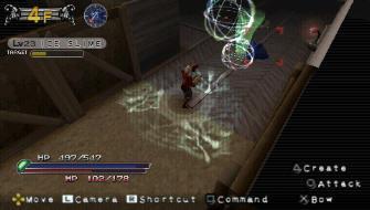 dungeon-maker-hunting-ground-psp-screenshot.jpg