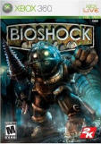 Pre-order BioShock for Xbox 360