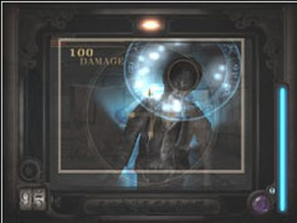 Fatal Frame 1 Screenshot - Camera View (PS2 & Xbox)