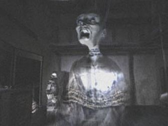 Fatal Frame 1 Screenshot - Ghosts