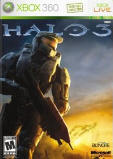 Halo 3 for Xbox 360