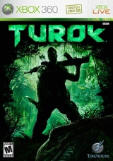 Pre-order the new Turok for the Xbox 360