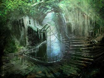 Edge of Twilight Artwork 2. Click for bigger view.