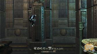 Edge of Twilight Screenshot 3. Click for bigger view.