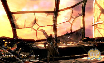 Edge of Twilight Screenshot 4. Click for bigger view.