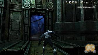 Edge of Twilight Screenshot