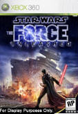 Pre-order Star Wars: The Force Unleashed for Xbox 360