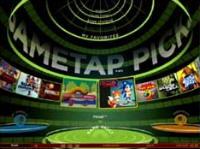GameTap selection