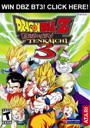 dragon ball gt games. Hey Dragon Ball Z fans,