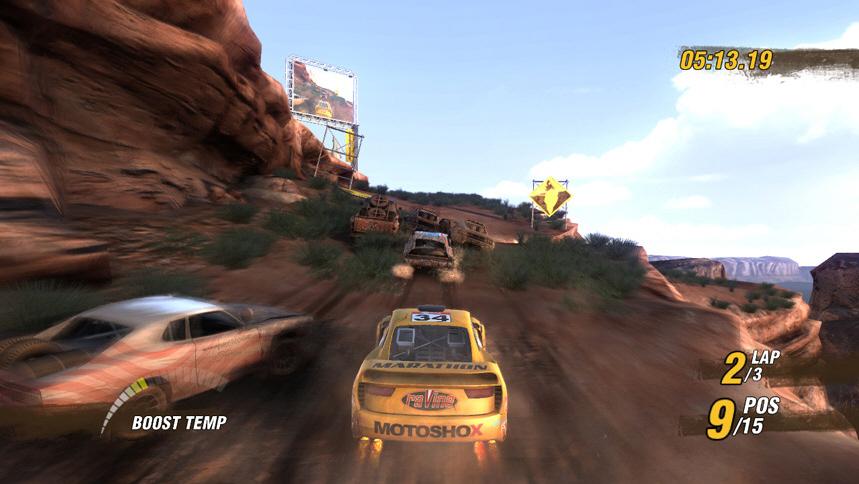 race ps3