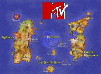 MTV Online World