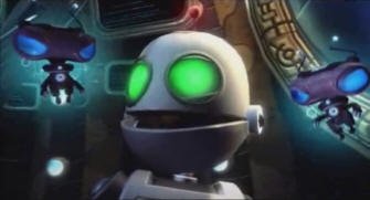 The Zoni in Ratchet & Clank Future