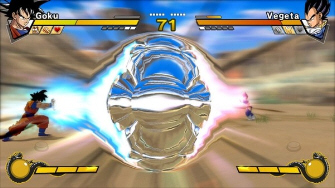 Dragonball Z Burst Limit Dragon-ball-z-burst-limit-screenshot