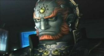 Ganondorf unlocked