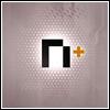 N Plus logo