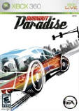 Burnout Paradise on Xbox 360