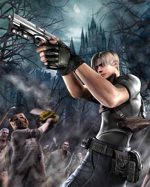 Resident Evil 4: Wii Edition Review. The Modern-classic