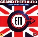 Grand Theft Auto London
