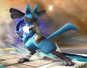 Guia Pokemon Lucario-unlocked