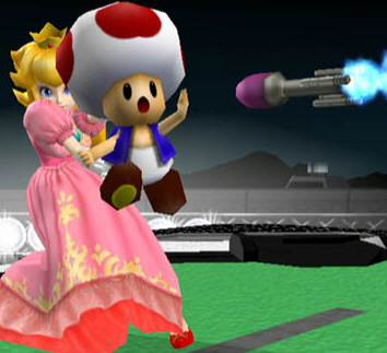 Classic GameCube Review: Super Smash Bros. Melee