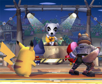 Animal Crossing Wii unveiling expected in July 2008. What ...