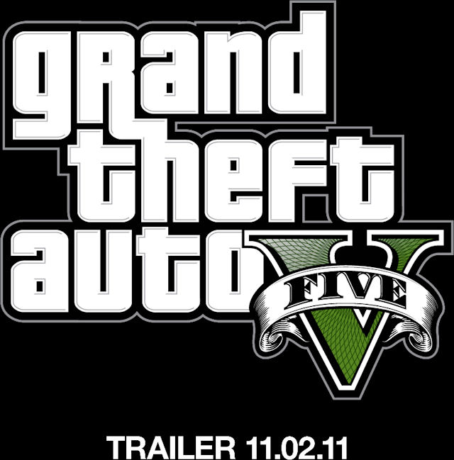 Grand Theft Auto Five confirmed