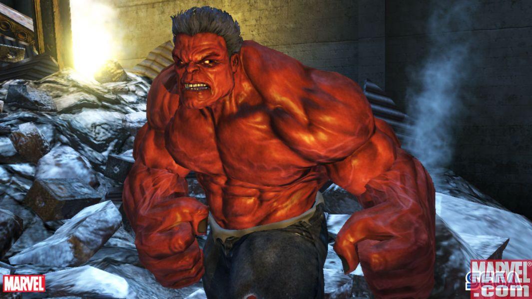 The Incredible Hulk (1994 video game) - Wikipedia