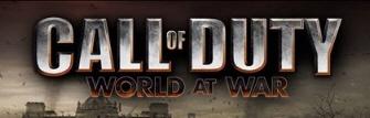 World at War logo