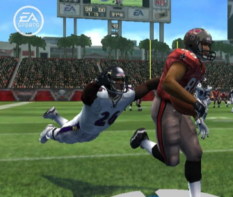 Let's hope EA doesn't drag it's feet, for the Wii's sake