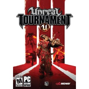 Unreal Tournament 3 for PC