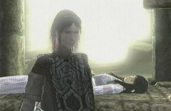 Wander seeks to revive Mono in Shadow of the Colossus