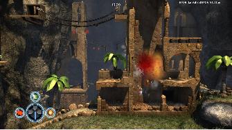 Crash Commando PlayStation Network screenshot