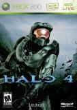 Halo 4 fake boxart