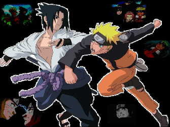 game naruto part 13