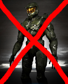 Next Halo game without Master Chief?