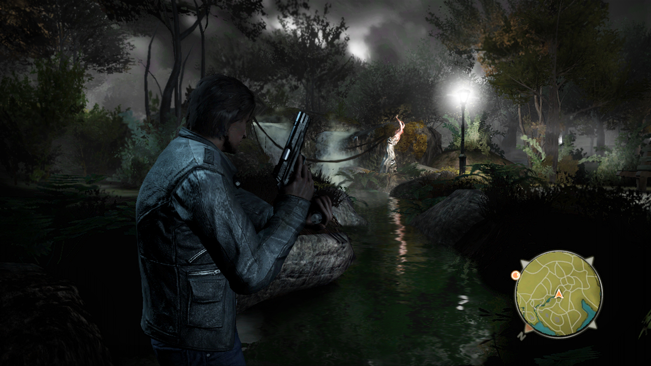 Pc game system requirements alone in the dark 5 for Alone in the dark