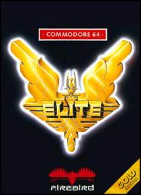 Elite game for Commodore 64