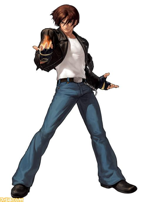 Ficha James Rogan Kyo-kusanagi-in-the-king-of-fighters-xii